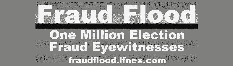 Fraud Flood