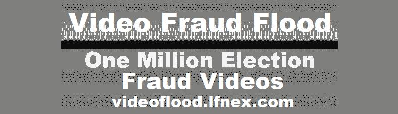 Video Fraud Flood